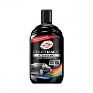 Color Magic Black Wax 500 ml
