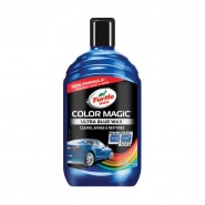 Color Magic Blue Wax 500 ml