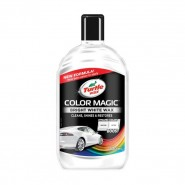 Color Magic White Wax 500 ml