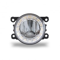DRL 9V-5W, 12/24V Engel Eyes